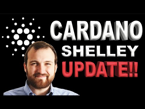 Cardano Staking Update: Shelley
