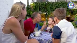 Family Tourism Chersonissos Municipality Crete