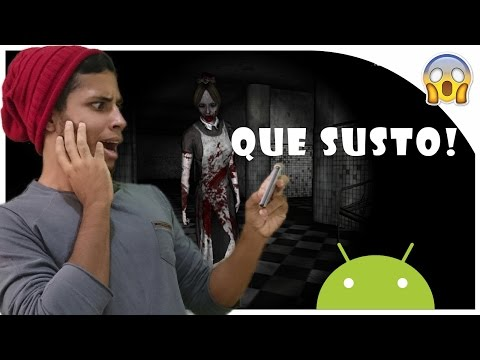 🔴 The Dark Back To Black Android Games Terror Gameplay