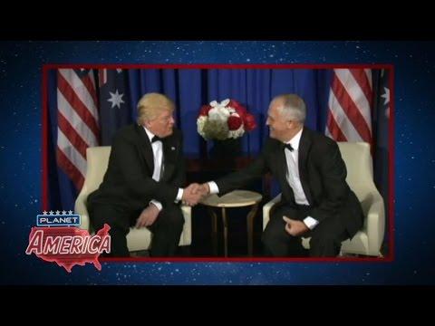 "Is the US Australia alliance ""on ice""?"
