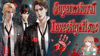 Фото Supernatural  Nvestigations  Сверхъестественные Расследования  Глава 1   10 Гормоны зашкаливают