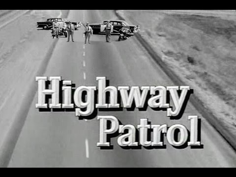 Highway Patrol...Junior Brown