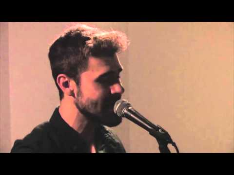 The Voice: Watch CNY singer, Ryan Quinn's live demo reel