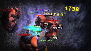 Metin 2 Sycorax Blackies Pvm Mix Vol. 1