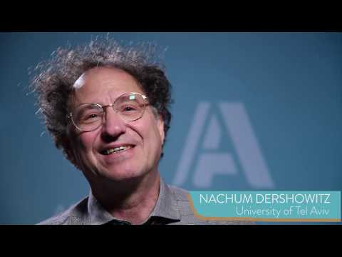 Shattering virtual ceramics - Nachum Dershowitz - University of Tel Aviv