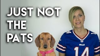 """""""Just Not the Pats, Just Not Tom Brady"""": Super Bowl LII Parody Song"""