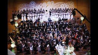Borodin: Polovtsian Dances from opera Prince Igor (Gimnazija Kranj Symphony Orchestra and Choirs)
