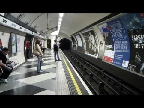 London Underground @2010
