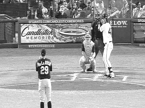 Rockies TV goes black and white