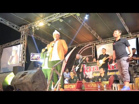Bang Rhoma Irama Main Ke Subang Naik Odong-Odong