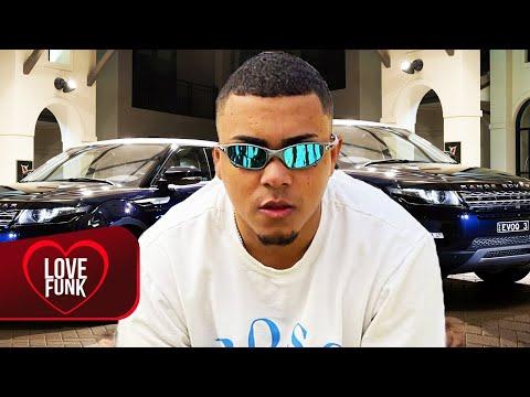 MC Lipi – Favelado Vencedor