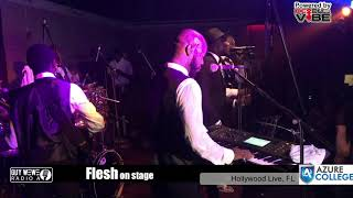 "FLÈSH ""PLAN B"" Grand Premier @ hollywood live, october, 12th 2109"