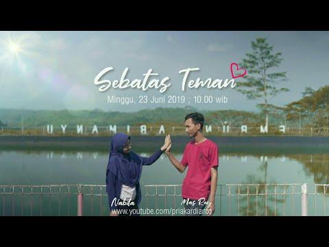 """GUYONWATON OFFICIAL - SEBATAS TEMAN """"Short Movie Episode 3"""" Mas Roy Dan Nabila (Un Official Video)"""