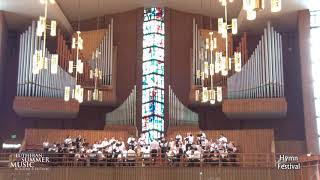 LSM 2019 Hymn Festival with the National Lutheran Choir