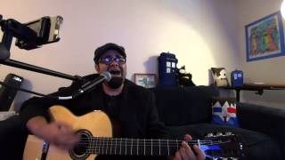 Crazy Train (Acoustic) - Ozzy Osbourne - Fernan Unplugged