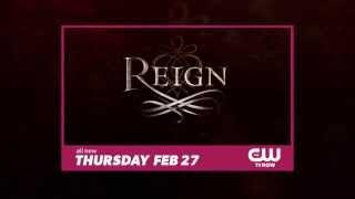 Царство / Reign 1 сезон 12 серия (1x12) -