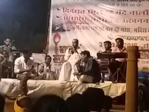 Samarth shree Bhaiyya Ji Sarkar  (Jal  Satyagrah)