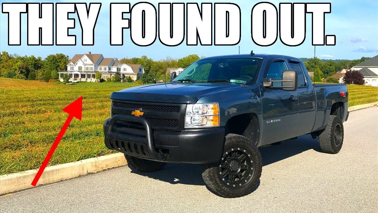 So Glad I DIDN\'T SELL My Truck (Silverado Z71)! - YouTube