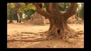 Afrique adieu Michel Sardou ( réalisée avec des photos prises d