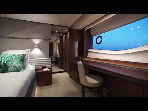 Princess Yachts S78 For Sale 2018
