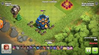 Town Hall 12 New Defence in Clash of Clan