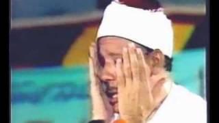 تلاوة من باكستان سورة الواقعة - ج3 - l الشيخ عبد الباسط