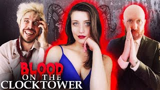 A Bad Moon Rises | NRB Play Blood On The Clocktower
