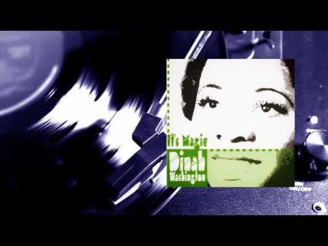 Dinah Washington - It's Magic (Full Album)