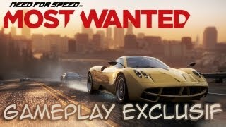 Need for Speed : Most Wanted | En compagnie du pilote MsBgirl45