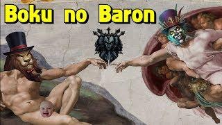 SMITE - Boku no Baron
