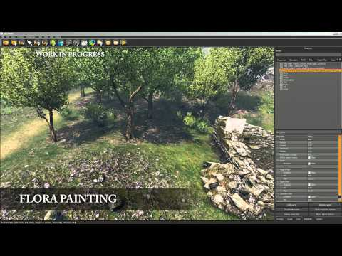 Mount & Blade II: Bannerlord Developer Blog 8: Engine Power