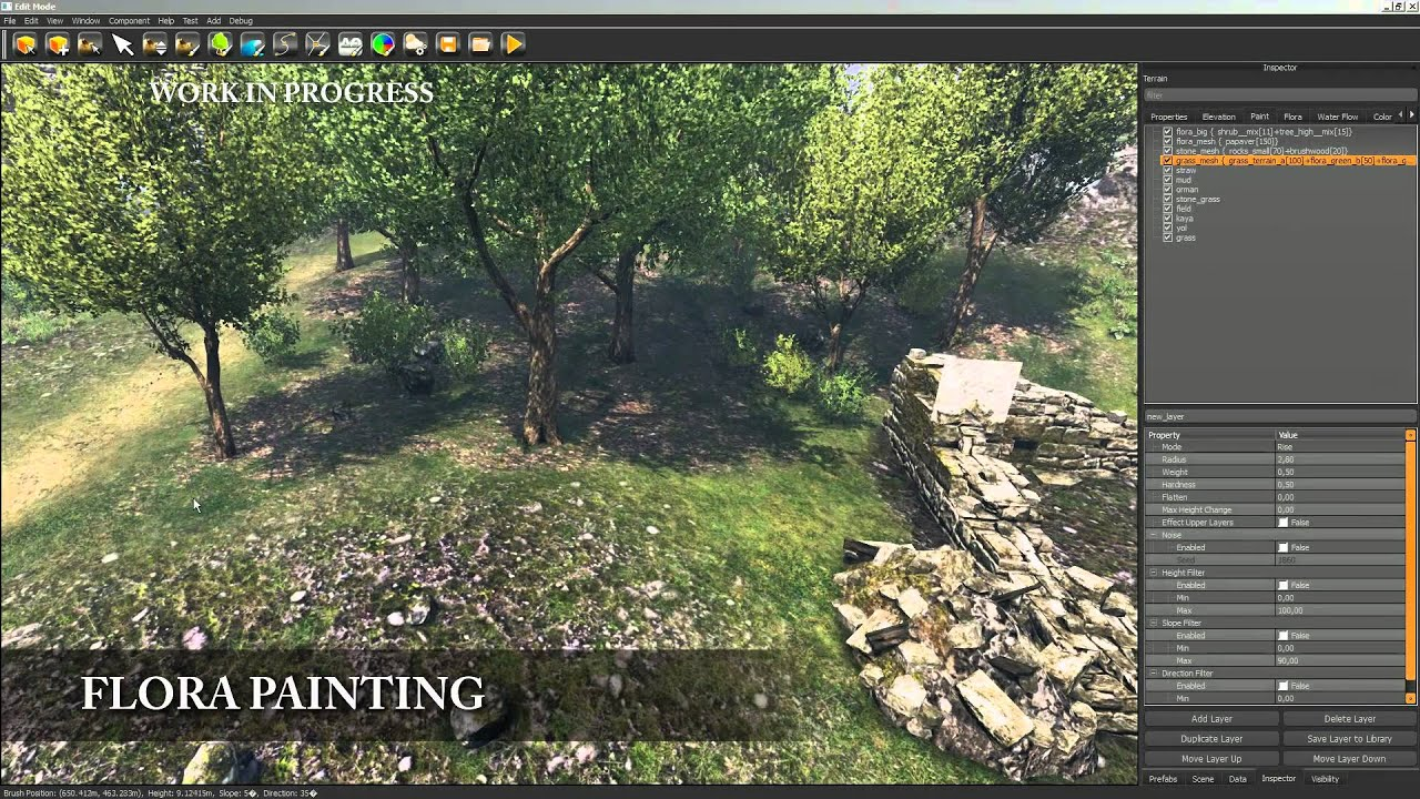 Mount and Blade 2 trailer details powerful editor, fancy
