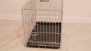 Клетка для собаки или кошки ЗОО-ГРАД
