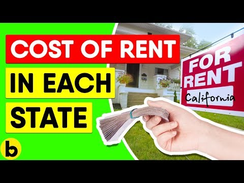 How Much You Need To Earn To Afford Rent In Each State