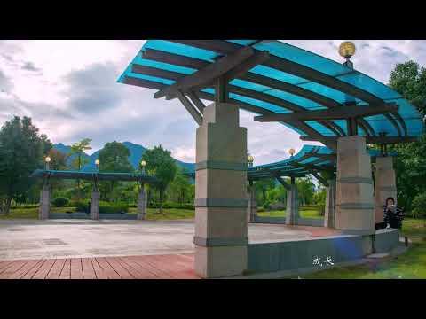Fuzhou University (fzu) 福州大学蓝光1080P