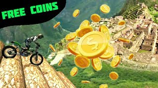 TRIAL XTREME 4 - HOW TO GET FREE COINS (tutorial!)