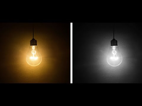 How to turn Light On & Off by HTML CSS and JavaScript. ( Tutorial 2019 ) thumbnail