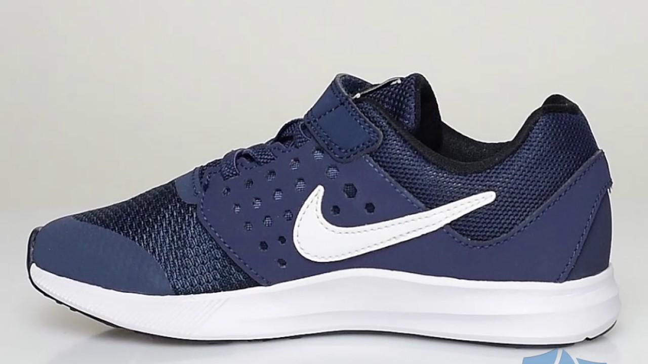uk availability 012cf 841fe Nike Downshifter 7 (PSV) Kids - Sportizmo
