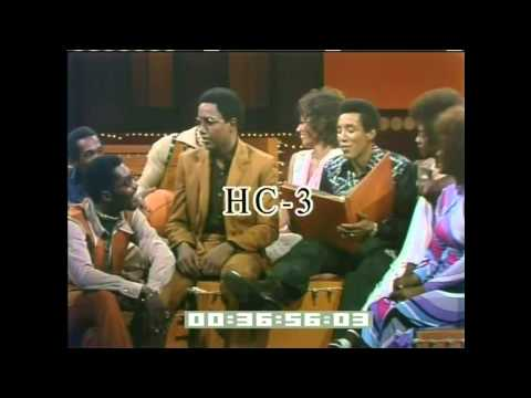 The Smokey Robinson Show (Full Program)