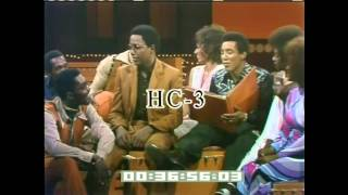 The Smokey Robinson Show (Full Program)
