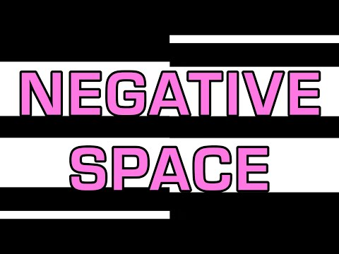 Composing with Negative Space