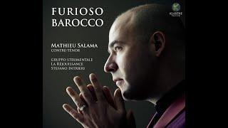 Mathieu Salama / Furioso Barocco