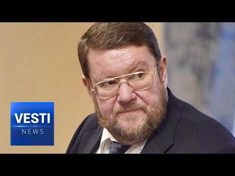 Top Expert Satanovsky: