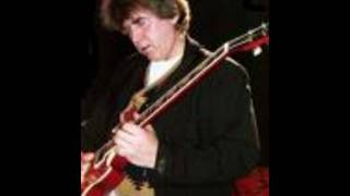 Mick Taylor with Carla Olson - Winter (first version)