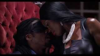 Gyptian - Vixen ft. Angela Hunte | Official Music Video