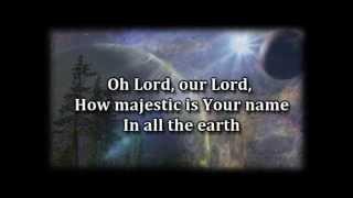 Awsome God Medley - Everlasting Praise 4 - Worship Video with lyrics