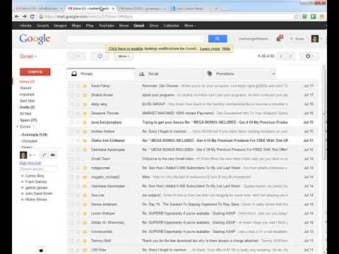 New Gmail Updates