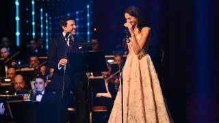 هاني شاكر و امال ماهر- ذكرياتنا  | (Hany Shaker & Amal Maher  - Zekryatna (Official Audio