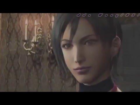 Resident Evil 4 RYTP\Parody