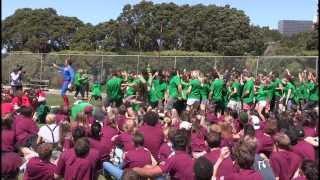 Victoria University of Wellington New Student Orientation